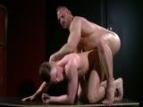 Gay Porn from UkNakedMen - Sam-Colt-And-Jp