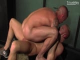 Gay Porn from TitanMen - Powerstroke