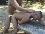 Gay Porn from RawAndRough - Jack-Takes-Loads-2