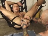 Gay Porn from RawAndRough - Flogged-And-Inspected