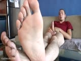 Gay Porn from FootWoody - Enzo-Mark