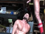 Gay Porn from RawAndRough - Meaty-Muscle-Machinists-Pt-6
