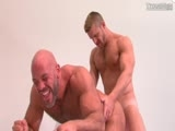 Gay Porn from TitanMen - Pounded-Pt-2