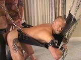 Gay Porn from RawAndRough - Sling-Fuck