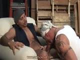 Gay Porn from RawFuckClub - Antonio-And-Marco