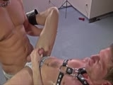 Gay Porn from RawAndRough - Bred-By-A-Huge-Uncut-Muscle-Cock-2