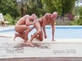 Gay Porn from UkNakedMen - Craig-Farell-Aymeric-Deville