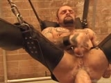 Gay Porn from RawAndRough - Tattooed-Fist-Pigs