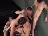 From RawFuckClub - Club-Orgy-Part-1