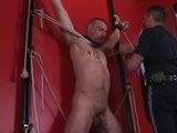 Gay Porn from BearBoxxx - Bear-Instincts-Pushing-The-Limits