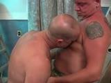 Gay Porn from RawFuckClub - Big-Easy-Bears