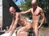 Gay Porn from RawFuckClub - Leeroy-And-Rio