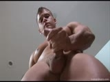 Gay Porn from CollegeDudes - David-Knoll-Busts-A-Nut
