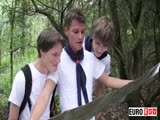 Gay Porn from UkNakedMen - First-Time-Teens