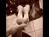 Footjob - Gay Porn - sexyhotfeet691