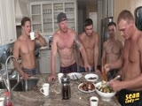 Gay Porn from seancody - Mountain-Getaway-Day-2