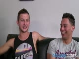 Gay Porn from CollegeDudes - Jacob-Gamble-And-Davey-Anthony-Part-1
