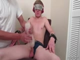 Gay Porn from boygusher - Cody-Rivers-Bound-Part-2