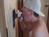 Gay Porn from mplsmanholes - Black-Stud-Feeds-Me