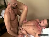 Gay-Massage-House - Gay Porn - iconmale