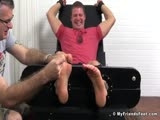 KC Lets Ricky Worship His Feet