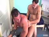 Gay Porn from CollegeDudes - Braxton-Smith-And-Fernando-Del-Rio-Part-3
