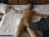Asian-Guys-Bound-Handjobs from asianboymodels