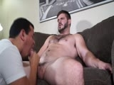 Beefcake-Peter-Got-Hotter - Gay Porn - BeefCakeHunter