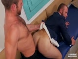 Service Included - Men At Play