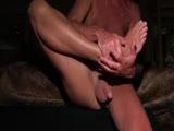Loving My Feet Last N.. - jmastny1234