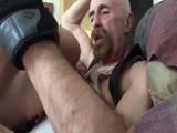 2 Daddies In Bed Suck.. - GRATEFULheadnyc