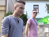 Gay Porn from CzechHunter - Czech-Hunter-257