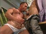 Gay Porn from HotHouse - Head-Hunters-Two