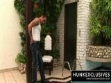 Gay Porn from hunkexclusives - Introducing-Colasso