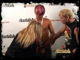 Hustlaball NYC 09' - Interview with Jason Pitt