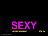Gay Porn from HOMOPUNK - Hot-hot-Hot