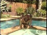 Fuckin By The Pool