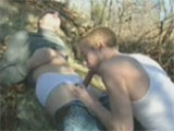 Outdoor-Public-Sucking - Gay Porn - WankOffWorld