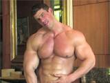 Gay Porn from  - Zeb-Atlas-Unzipped