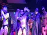 Hustlaball London 201.. - Amsterdirk