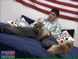 Gay Porn from AllAmericanHeroes - Seaman-Griffin