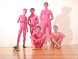 Gay Porn from HOMOPUNK - Pink-Cancan-Boys