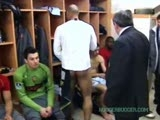 Gay Porn from TheCastingRoom - Footballers-Ass-Exposed