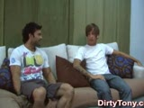 Gay Porn from dirtytony - Muscular-Bottom-Pounded