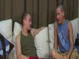Gay Porn from dirtytony - Sexy-Blonde-Muscleboy