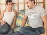 Gay Porn from randyblue - Alex-Derrek