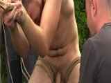 Lad-Fucked-At-Both-Ends from TheCastingRoom
