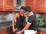 Making Out - Scene 3 - Rocket Booster
