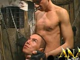 Gay Porn from AnalDiscipline - Master-Slave