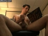 Gay Porn from TheCastingRoom - Antonios-Audition